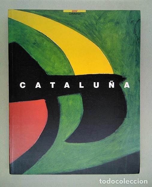 CATALUÑA. LIBRO PUBLICADO POR TURISME DE CATALUNYA, 2001 (Libros de Segunda Mano - Geografía y Viajes)