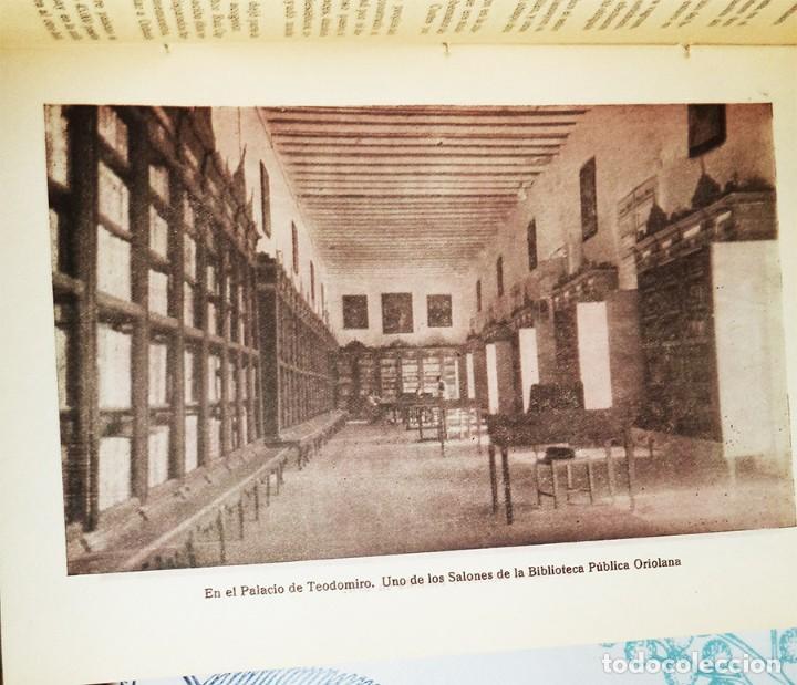 Libros de segunda mano: ORIHUELA HISTORIA GEOGRAFIA ARTE FOLKLORE DE SU PARTIDO JUDICIAL J SANSANO Ed. FELIX 1ª EDICIÓN 1954 - Foto 3 - 194537036