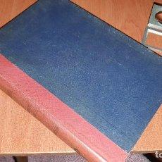 Libros de segunda mano: EL SAHARA ESPAÑOL, ANGEL FLORES, MADRID 1946. Lote 194553357