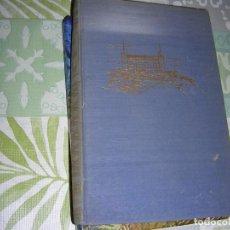 Libros de segunda mano: ELOGIO Y NOSTALGIA DE TOLEDO . G. MARAÑON. Lote 194651545