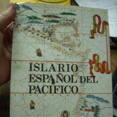 Libros de segunda mano: ISLARIO ESPAÑOL DEL PACÍFICO, AMANCIO LANDIN CARRASCO. L.16184-534. Lote 194665808