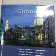 Libros de segunda mano: PUIG/PUIGVERD, JORDI/ANTONI. - GIRONA.. Lote 194684167