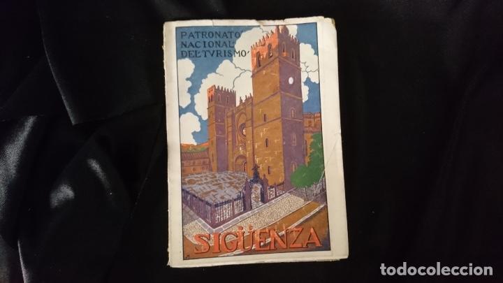 SIGUENZA (Libros de Segunda Mano - Geografía y Viajes)