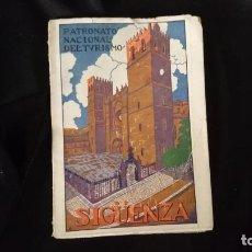 Libros de segunda mano: SIGUENZA. Lote 194884607