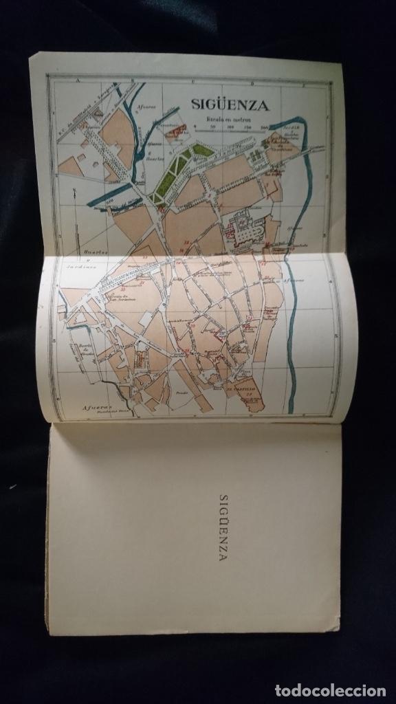 Libros de segunda mano: SIGUENZA - Foto 3 - 194884607