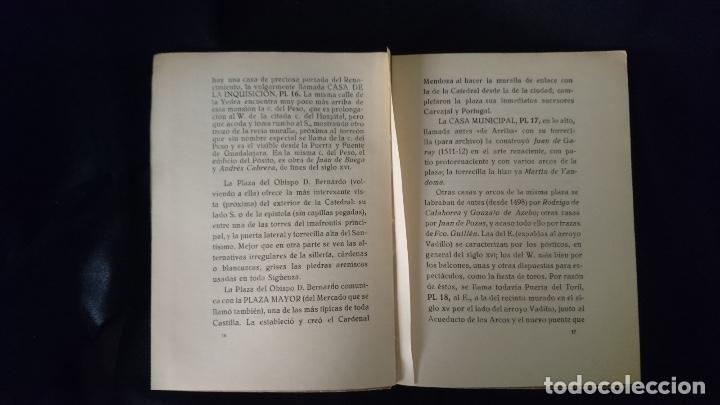 Libros de segunda mano: SIGUENZA - Foto 4 - 194884607