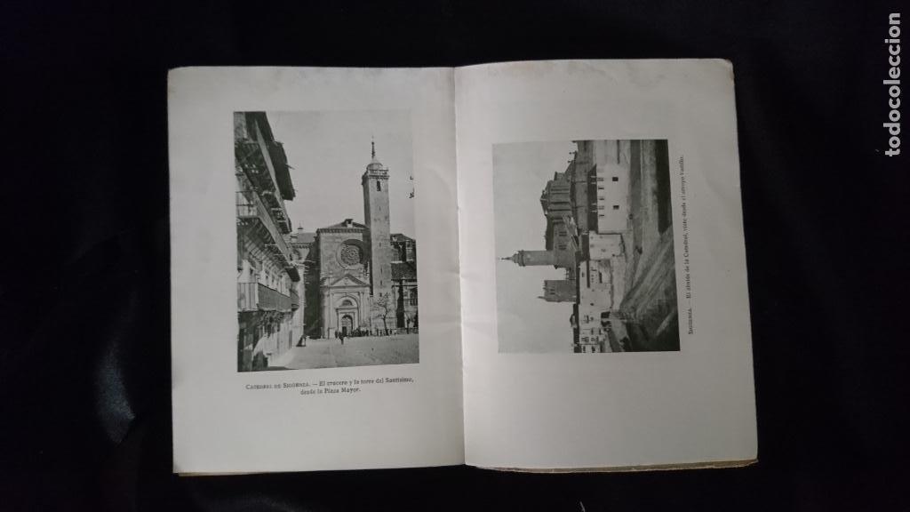 Libros de segunda mano: SIGUENZA - Foto 5 - 194884607