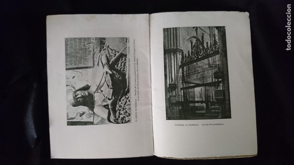Libros de segunda mano: SIGUENZA - Foto 6 - 194884607