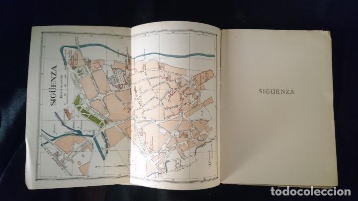 Libros de segunda mano: SIGUENZA - Foto 7 - 194884607