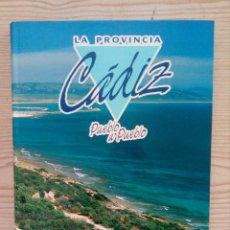 Libros de segunda mano: LA PROVINCIA - CADIZ - PUEBLO A PUEBLO. Lote 194885648