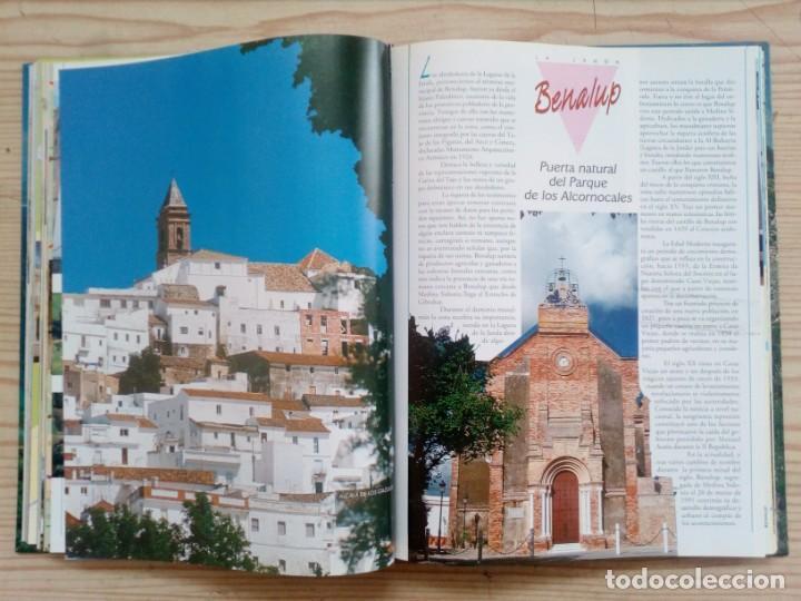 Libros de segunda mano: La Provincia - Cadiz - Pueblo A Pueblo - Foto 5 - 194885648