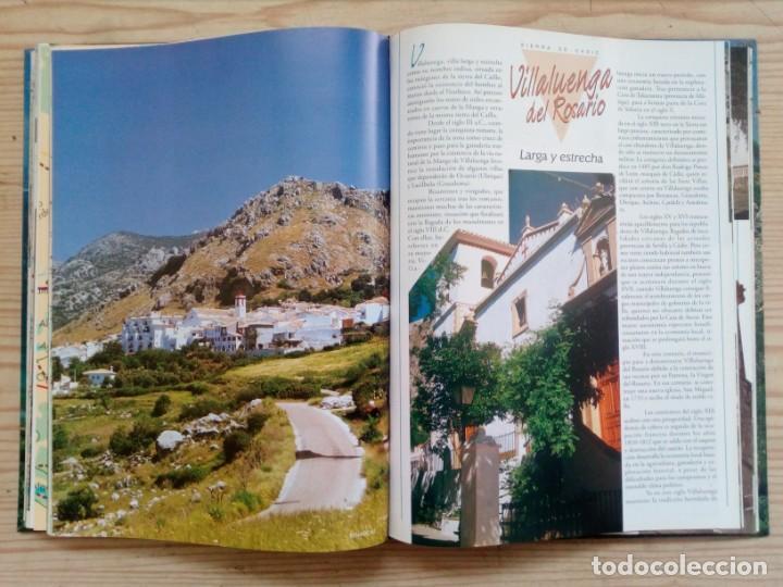 Libros de segunda mano: La Provincia - Cadiz - Pueblo A Pueblo - Foto 6 - 194885648