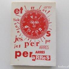 Libros de segunda mano: LIBRERIA GHOTICA. AMÁS LÍRIC DERA VAL D ´ARÁN.1972. CANCIONES DEL VALLE DE ARAN.FOLIO. MUY ILUSTRADO. Lote 194892858