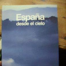 Libros de segunda mano: ESPAÑA DESDE EL CIELO. EP-173. Lote 194915092
