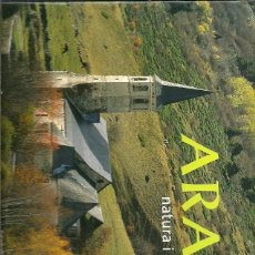 Libros de segunda mano: ARAN NATURA I CULTURA ORIOL ALAMANY PEP COLL . Lote 194915293