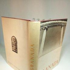 Libros de segunda mano: GRANADA. 461 GRABADOS, FOTOGRAFÍAS Y DIBUJOS. RAFAEL CALLEJA. PUBLIC. DE LA DIRECCIÓN NACIONAL DE T.. Lote 194920743