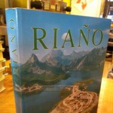 Libros de segunda mano: RIAÑO. MAYORAL.. Lote 194933942