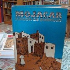 Libros de segunda mano: MOJÁCAR. RINCÓN DE EMBRUJO - CARLOS ALMENDROS 1969 ALMERÍA . Lote 195118932