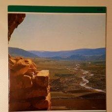 Libros de segunda mano: GUADALAJARA EN SU ARQUEOLOGIA POR JORGE SÁNCHEZ-LAFUENTE PÉREZ. 1980. Lote 195226126