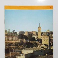 Libros de segunda mano: GUADALAJARA ALMA DE LA ALCARRIA POR CARMEN NONELL. 1973. Lote 195227210