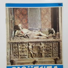 Libros de segunda mano: SIGÜENZA CIUDAD DEL DONCEL POR GREGORIO SÁNCHEZ DONCEL (GUADALAJARA). Lote 195227678