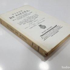 Libros de segunda mano: PONZ, ANTONIO. VIAGE DE ESPAÑA. TOMO SEXTO : [TRATA DE MADRID Y SITIOS REALES]. - ED. FACSÍMIL. . Lote 195245317