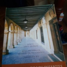 Libros de segunda mano: VILLANUEVA DE LOS INFANTES, HISTORICA Y MONUMENTAL. Lote 195278930