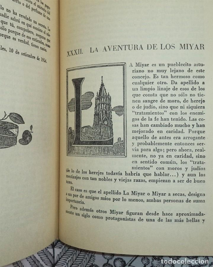 Libros de segunda mano: 1959 NUEVO VIAJE DE ESPAÑA LA RUTA DE LOS FORAMONTANOS VICTOR DE LA SERNA PROLOGO GREGORIO MARAÑON - Foto 3 - 195340325