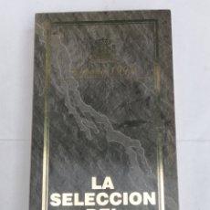 Libros de segunda mano: LA SELECCIÓN DEL GOURMET. ESPAÑA, 1993. COMO NUEVA.. Lote 195403650