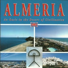 Libros de segunda mano: ALMERIA . Lote 195439970