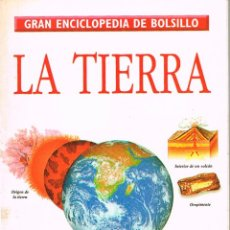 Libros de segunda mano: HISTORIA MUNDIAL. GRAN ENCICLOPEDIA DE BOLSILLO, VER INDICES. Lote 195504296