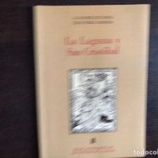 Libros de segunda mano: LA LAGUNA Y SAN CRISTÓBAL. MANUEL RODRÍGUEZ MESA. Lote 195525403