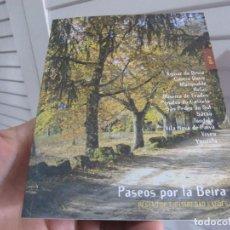 Libros de segunda mano: PASEOS POR LA BEIRA. Lote 195966741