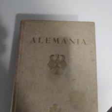 Libros de segunda mano: ALEMANIA, DORÈ OGRIZEK. Lote 197808747