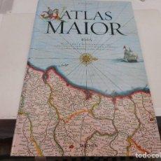 Libros de segunda mano: JOAN BLAEU ATLAS MAIOR 1665 (IDIOMAS) Y99302W. Lote 197996340
