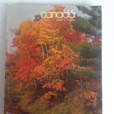 Libros de segunda mano: CANADA EDICIÓN EN ESPAÑOL. Lote 198164805
