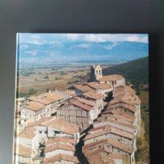 Libros de segunda mano: PUEBLOS DE ESPAÑA. CASTILLA Y LEON, COMUNIDAD DE MADRID. Lote 198983690