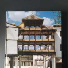 Libros de segunda mano: PUEBLOS DE ESPAÑA. CASTILLA LA MANCHA, EXTREMADURA, MURCIA. Lote 198984242
