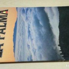 Libros de segunda mano: LA PALMA - OTERMIN EDICIONESGRVOL16. Lote 199235833