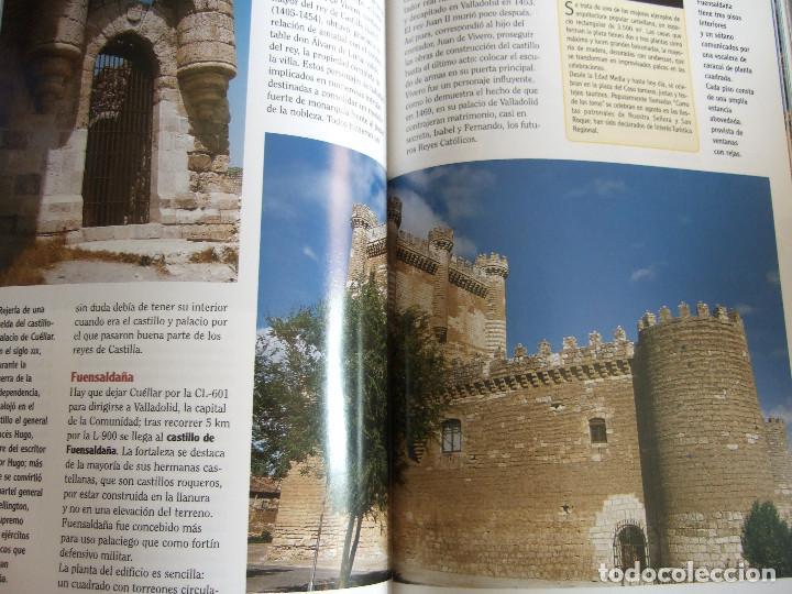 Libros de segunda mano: RUTAS HISTORICO ARTISTICAS POR ESPAÑA - TAVELLING VOLKSWAGEN - NATIONAL GEOGRAPHIC - +- 500 PAGINAS - Foto 3 - 199788560