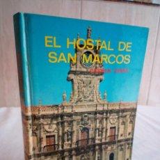 Libros de segunda mano: 166-EL HOSTAL DE SAN MARCOS, CARMEN DEBEN, 1972. Lote 199879600