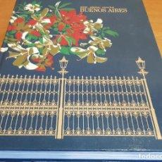 Libros de segunda mano: MIRAR - ADMIRAR - ESCUCHAR - BUENOS AIRES - LIBRO DE LUJO / LEER LA DESCRIPCIÓN.. Lote 200321520