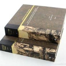 Libros de segunda mano: CATALUNYA CENT ANYS ENRERE - 2 VOL. EN BUEN ESTADO.. Lote 200329216