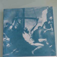 Libros de segunda mano: LIBRO BREVE GUIA-ITINERARIO PARA UNA VISITA A ALMAGRO 1966 POR D. MARTINEZ CERRO. Lote 200364393