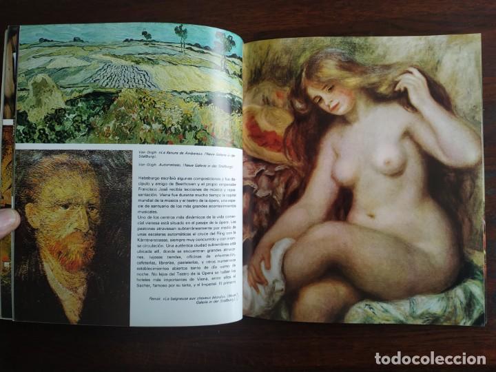 Libros de segunda mano: Todo Viena. Un completo repaso a todo el país que retratan la idiosincrasia del pais austriaco - Foto 7 - 200877416