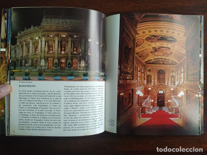 Libros de segunda mano: Todo Viena. Un completo repaso a todo el país que retratan la idiosincrasia del pais austriaco - Foto 10 - 200877416