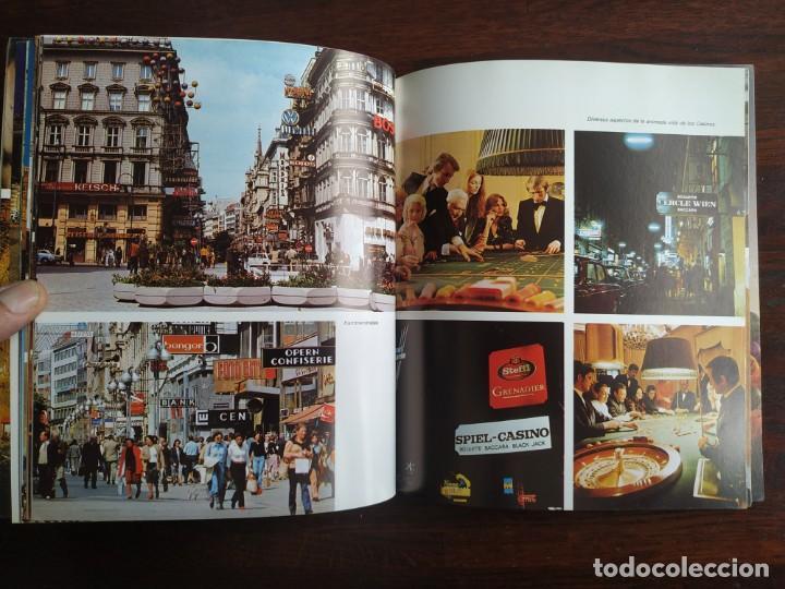 Libros de segunda mano: Todo Viena. Un completo repaso a todo el país que retratan la idiosincrasia del pais austriaco - Foto 12 - 200877416