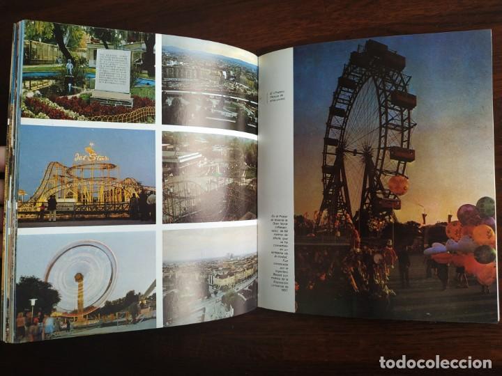 Libros de segunda mano: Todo Viena. Un completo repaso a todo el país que retratan la idiosincrasia del pais austriaco - Foto 16 - 200877416