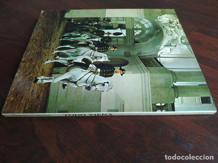 Libros de segunda mano: Todo Viena. Un completo repaso a todo el país que retratan la idiosincrasia del pais austriaco - Foto 18 - 200877416