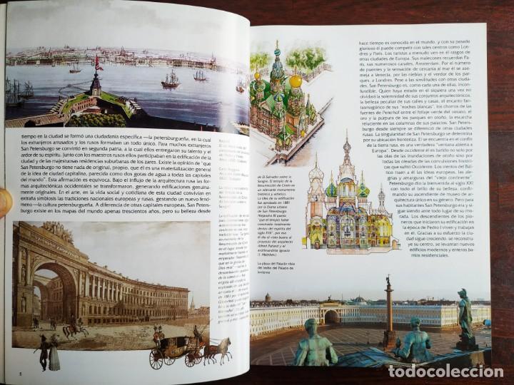 Libros de segunda mano: San Petersburgo y sus alrededores. Dedicado al 300 aniversario de la fundación de la ciudad - Foto 4 - 201128613